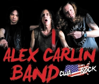 Alex Carlin Band
